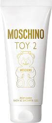 Moschino Toy 2 Perfumed Bath & Shower Gel 200ml