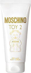 Moschino Toy 2 Perfumed Body Lotion 200ml