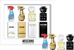 Moschino Miniature Collection 4 x 5ml Gift Set