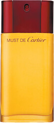 Cartier Must Eau de Toilette Spray 30ml