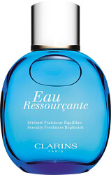 Clarins Eau Ressourçante Treatment Fragrance Spray 100ml
