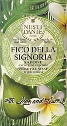 Nesti Dante With Love and Care Fico della Signoria Soap 250g