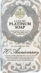 Nesti Dante 70th Anniversary Luxury Platinum Soap 250g