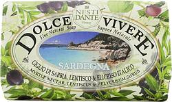Nesti Dante Dolce Vivere Sardegna Soap 250g
