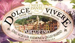 Nesti Dante Dolce Vivere Portofino Soap 250g