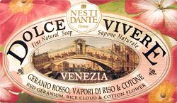 Nesti Dante Dolce Vivere Venezia Soap 250g