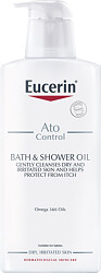 Eucerin AtoControl Bath and Shower Oil 400ml