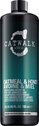 TIGI Catwalk Oatmeal & Honey Nourishing Shampoo 750ml