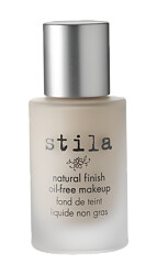Stila Natural Finish Oil-Free Foundation 27ml