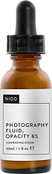 NIOD Photography Fluid Opacity 8% 30ml