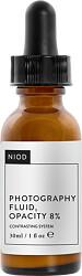NIOD Photography Fluid Opacity 8% 30ml