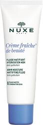 Nuxe Crème Fraîche de Beauté 48Hr Moisturising Mattifying Fluid