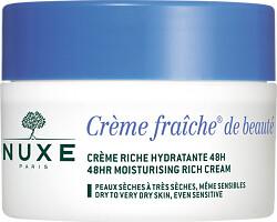Nuxe Crème Fraîche de Beauté 48Hr Moisturising Rich Cream 50ml