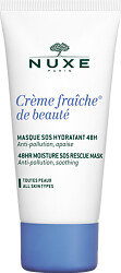 Nuxe Creme Fraiche de Beaute Masque - 48Hr Moisture SOS Rescue Mask 50ml