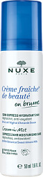 Nuxe Creme Fraeche de Beaute Cream-In-Mist 24Hr Moisturising Care Spray 50ml