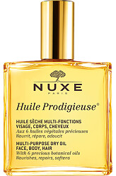 Nuxe Huile Prodigieuse Multi-Purpose Dry Oil Spray - Face, Body and Hair 100ml