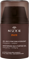 Nuxe Men Moisturizing Multi-Purpose Gel 50ml