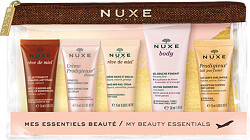 Nuxe My Beauty Essentials Travel Kit Gift Set