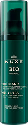 Nuxe Organic Multi-Perfecting Tinted Cream 50ml Fair Skin Tones