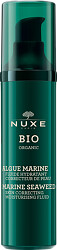 Nuxe Organic Skin Correcting Moisturising Fluid 50ml