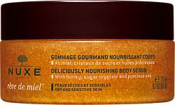 Nuxe Rêve de Miel Deliciously Nourishing Body Scrub 175ml