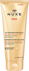 Nuxe Sun Refreshing After-Sun Lotion for Face and Body 200ml