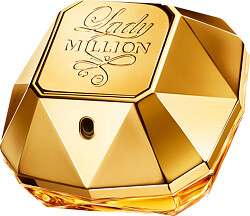 Paco Rabanne Lady Million Eau de Parfum Spray 50ml