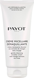 PAYOT Crème Micellaire Démaquillante - Gentle Cleansing Micellar Cream 200ml