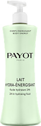 PAYOT Lait Hydra-Énergisant - 24-Hour Hydrating Fluid 400ml