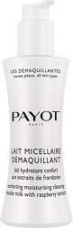 PAYOt Lait Micellaire Démaquillant - Moisturising Cleansing Micellar Milk 200ml
