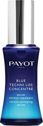 PAYOT Blue Techni Liss Concentre Chrono-Plumping Serum 30ml