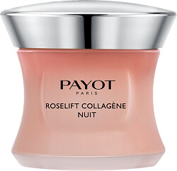 PAYOT Roselift Collagene Nuit - Resculpting Skin Cream 50ml