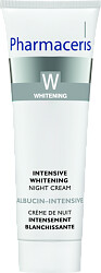 Pharmaceris W Albucin-Intensive Night Cream 30ml