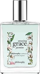 Philosophy Amazing Grace Jasmine Eau de Toilette Spray 60ml