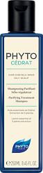 Phyto Phytocedrat Purifying Treatment Shampoo 250ml