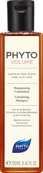 Phyto Phytovolume Volumising Shampoo 250ml