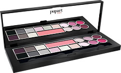 Pupa Pupart Red Make Up Palette 10.9g - Smokey Shades