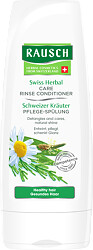 Rausch Swiss Herbal Care Rinse Conditioner For Healthy Hair 200ml