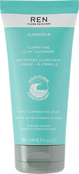 REN ClearCalm Clarifying Clay Cleanser 150ml