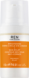 REN Brightening Dark Circle Eye Cream 15ml