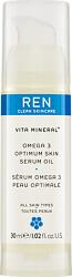EN Vita Mineral Omega3 Optmum Skin Serum Oil 30ml