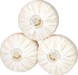 Roger & Gallet Jean Marie Farina Soaps x 3 100g
