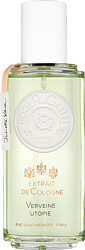 Roger & Gallet Verveine Utopie Extrait de Cologne Spray 100ml