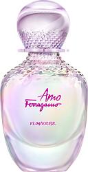 Salvatore Ferragamo Amo Ferragamo Flowerful Eau de Toilette Spray 50ml
