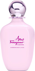 Salvatore Ferragamo Amo Ferragamo Flowerful Shimmering Body Lotion 200ml