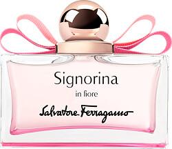 Salvatore Ferragamo Signorina In Fiore Eau de Toilette Spray 100ml