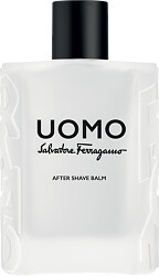 Salvatore Ferragamo Uomo After Shave Balm 100ml