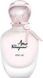 Salvatore Ferragamo Amo Ferragamo Per Lei Eau de Parfum Spray 50ml
