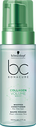 Schwarzkopf Professional BC Bonacure Collagen Volume Boost Whipped Conditioner 150ml