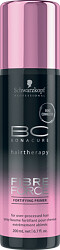 Schwarzkopf Professional BC Bonacure Fibre Force Fortifying Primer 200ml